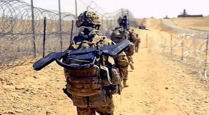The Diplomat: le armi abbandonate dagli americani in Afghanistan destabilizzano l'intera regione
