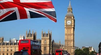 Gran Bretagna: il budget giustificherà ogni menzogna contro la Russia