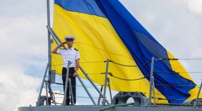 The Ukrainian fleet can oppose Russia with only one missile