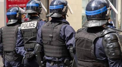 La mafia russa perseguita la polizia francese