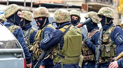 Sull'orlo della guerra: i kosovari hanno attaccato i serbi