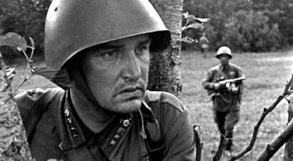What did the Soviet people fight in the Great Patriotic War?