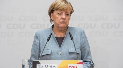 Germany's ruling coalition led by Merkel's rating drops to anti-record values