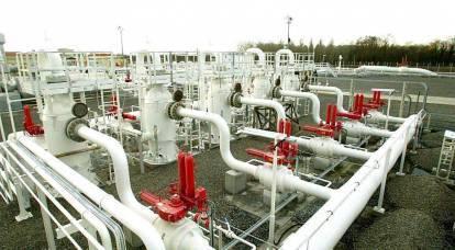 Les Européens ont réalisé les avantages des contrats à long terme avec la Russie après la flambée des prix du gaz