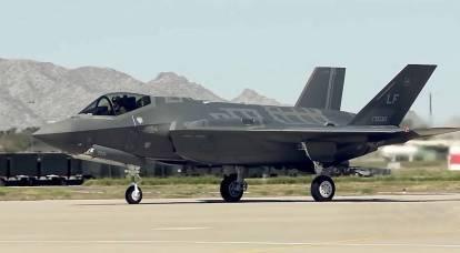 スイスの国民投票:F-35Aの最大の契約のXNUMXつが阻止される可能性があります