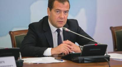 Medvedev: there will be no winners in the trade war