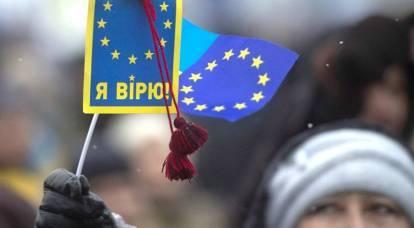 Ucrania negó el estado