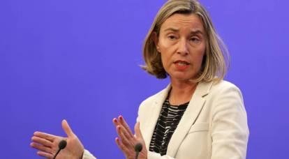 """L'Europa ha paura della Russia e della """"legge della giungla"""""""