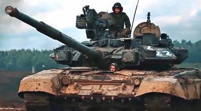 为什么俄罗斯T-90S坦克是全球军火市场的佼佼者