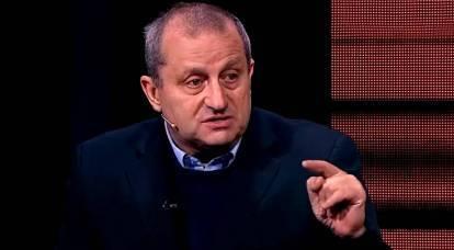 Jacob Kedmi: Ecco come si dovrebbe rispondere alle sanzioni occidentali!