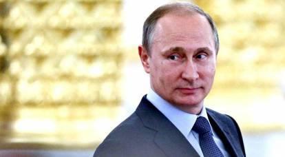 Gli USA intendono eleggere il proprio presidente della Russia
