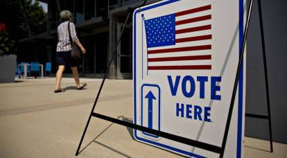 Hate Day: How US Congressional Elections May End