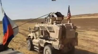 """""""L'esercito russo è stanco della diplomazia"""": i bulgari sull'incidente con gli americani in Siria"""