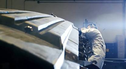 """""""Clip wings of MS-21"""": Russia is increasing the production of composites for a reason"""