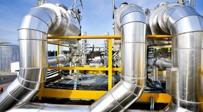 """Guadagnare con il gas russo: qual è il costo reale dell '""""indipendenza energetica"""" di Kiev"""