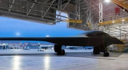 MW: Il nuovo bombardiere russo è in ritardo rispetto ai concorrenti americani e cinesi
