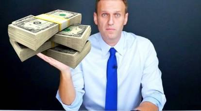 I soldi di Navalny. Come si sta arricchendo il principale oppositore del Paese