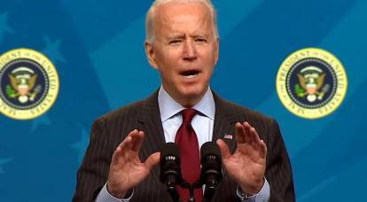 Is Biden as scary as we imagined him?