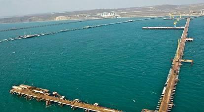 A billionaire close to Putin may begin construction near the Crimean bridge