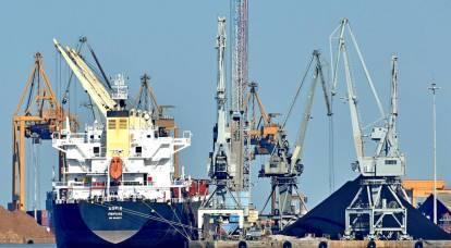 La perdita del transito russo spinge i paesi baltici verso la reindustrializzazione