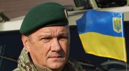 Guardie di frontiera ucraine: meglio non andare in Russia