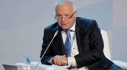 Alexander Rahr: La Russia sta seriamente parlando di una possibile guerra e l'Occidente non è contrario alla lotta