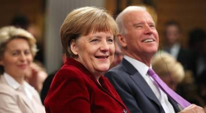 El acuerdo entre Estados Unidos y Alemania sobre Nord Stream 2 es peligroso para Rusia