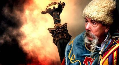 L'Occidente sta preparando un colpo di stato in Ucraina