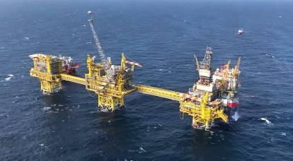 OilPrice: Solo un país de Europa se ha beneficiado de la crisis del gas, y este no es Rusia