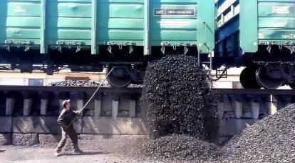 Ukrayna Enerji Bakanlığı'nda: Depolarımızda ısıtma mevsimini sağlayacak kadar bile kömür yok
