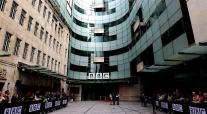 Perché la BBC attende un controllo approfondito da parte di Roskomnadzor?