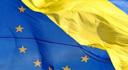 UE e Ucrânia se decepcionaram