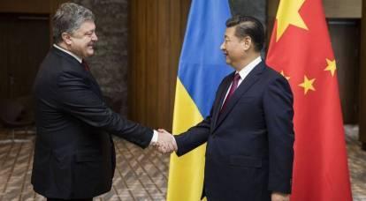 Pechino ha spiegato a Kiev l'esito del conflitto con Mosca