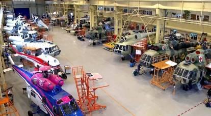 Le tecnologie Motor Sich sono al servizio dell'industria turca
