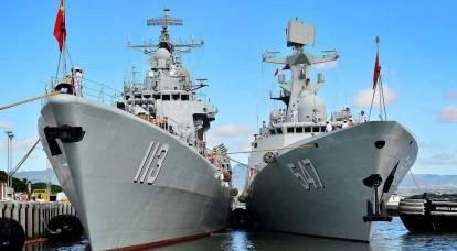 AUKUSブロックの出現は、ロシアと中国の軍事同盟を現実のものにしました
