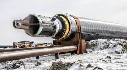 Rusia debería drenar el oleoducto nacionalizado por Ucrania