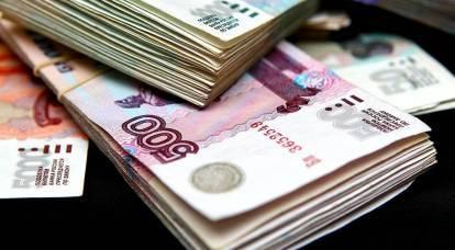 Il governo sta preparando un regalo multimiliardario ai russi
