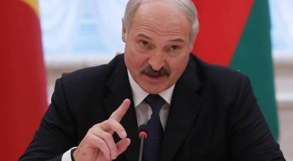 Lukashenko explained to the Americans why he does not need a Russian base