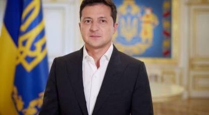 Político ucraniano: Zelensky está teniendo una epifanía con respecto a la Unión Europea