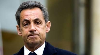 Un nuovo testimone farà rispondere Sarkozy per Gheddafi