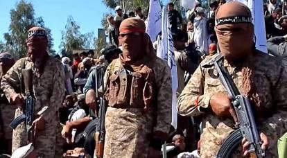 Le Turkménistan sera le premier pays à frapper les talibans