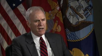 Segretario della Marina degli Stati Uniti: la Russia ci minaccia nell'Atlantico
