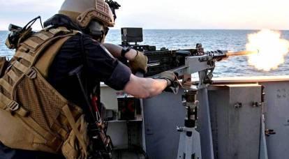 """Provocaciones militares de la OTAN: los noruegos quieren """"dar una lección"""" a Rusia"""