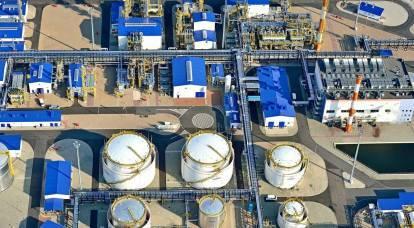 Una multa polacca di 7,6 miliardi di dollari porta Gazprom al fallimento