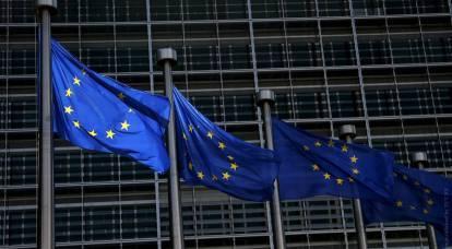 L'Unione Europea ha deciso di non lasciare senza risposta i nuovi doveri statunitensi