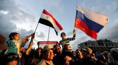 Parlamento europeo: la Russia domina il Medio Oriente a causa degli errori dell'Occidente