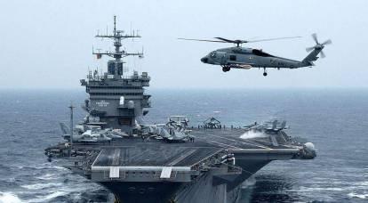 Scontro della Russia con gli Stati Uniti: gli americani hanno ammesso di poter perdere