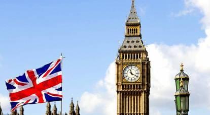 La Russia non ha ritardato la risposta all'audacia di Londra