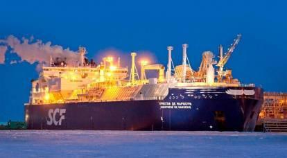 """Lavoro proattivo: come Gazprom può """"rendere verde"""" il proprio gas per l'Europa"""