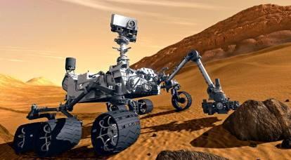 Marte sarà testato per l'idoneità alla colonizzazione